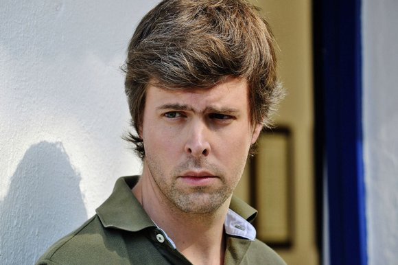 David Szalay - one to watch