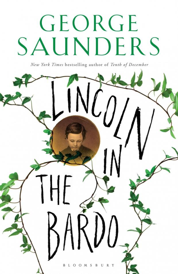Lincoln in the Bardo  - Man Booker Prize Winner 2017