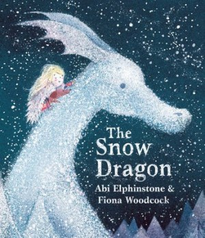 The Snow Dragon by Abi Elphinstone