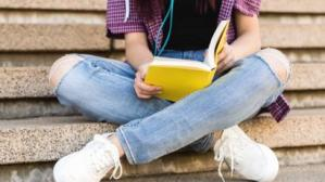 Read with your teen