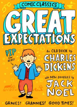 Great Expectations by Jack Noel