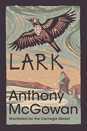 Lark by Anthony McGowan