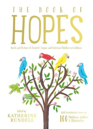 The Book of Hopes by Katherine Rundell