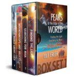 The Peaks Saga eBook Bundle 1 (Books 1-4)