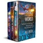 The Peaks Saga eBook Bundle 2 (Books 5-7)