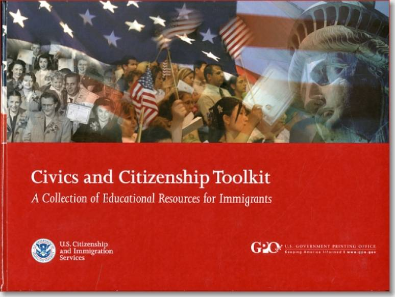 Civics and Citizenship Toolkit