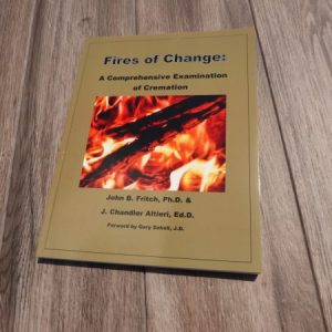 Fires of Change: A Comprehensive Examination of Cremation