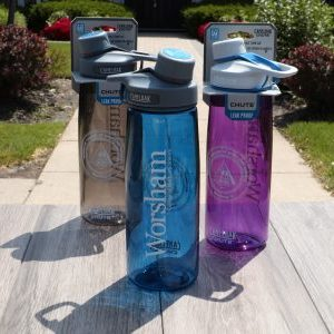 CamelBak 25oz Water Bottle