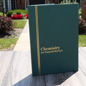 Chemistry for Funeral Service
