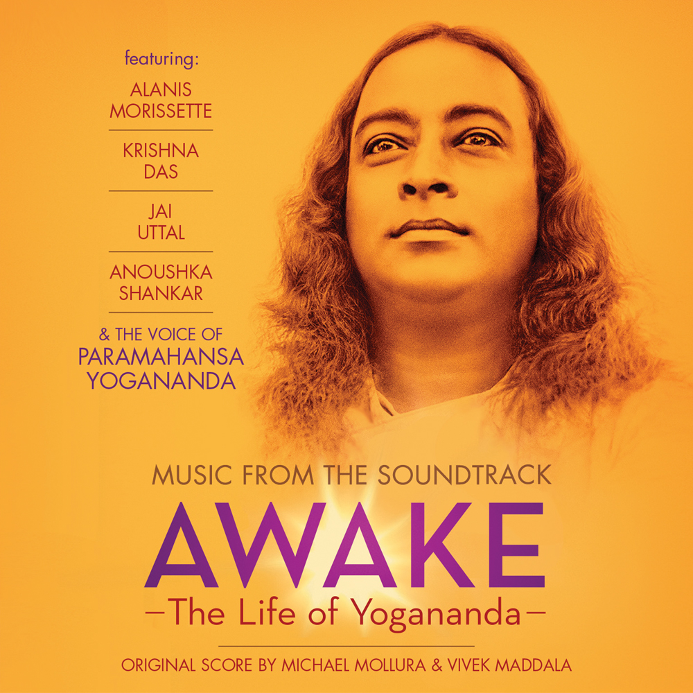 Image result for Awake the life of Yogananda