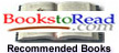Books to Read Logo