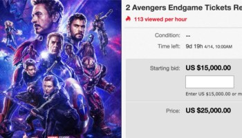 9 Mouth-Watering Must-Haves to Prepare You for 'Avengers: Endgame