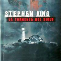 RESEÑA: La tormenta del Siglo de Stephen King ~ Agustina