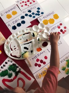 Painting With ZOETOYS