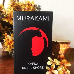 Kafka on the shore by Murakami
