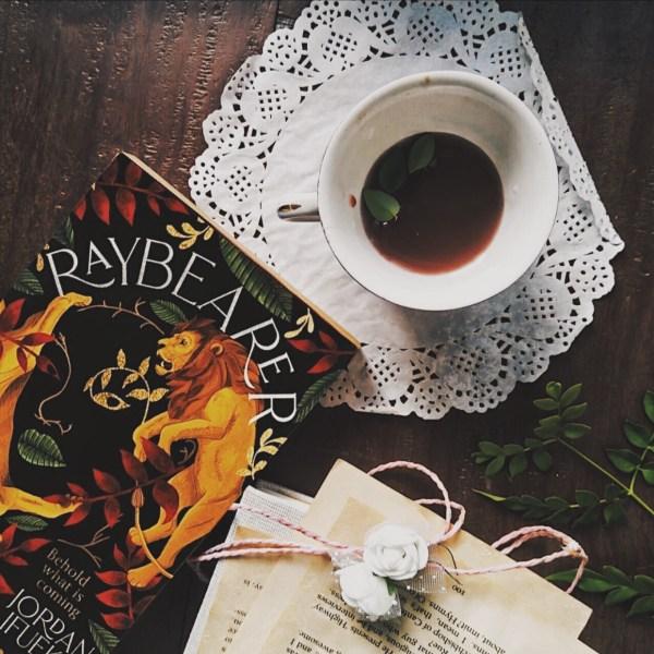 Book Review- Raybearer by Jordan Ifueko Best YA debut in 2020