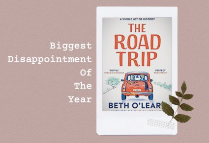 Mid year book check in tag - 2021 Most disappointing read