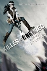 book cover of Killer of Enemies by Joseph Bruchac published by Tu Books