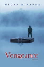 book cover of Vengeance by Megan Miranda published by Bloomsbury