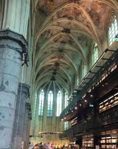 Photo of Domincaen Bookstore in Maastricht, Netherlands