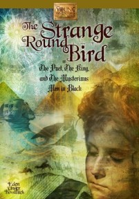 book cover of Strange Round Bird by Eden Unger Bowditch published by Bancroft | recommended on BooksYALove.com