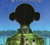 book cover of Zora & Me: The Cursed Ground, by T.R. Simon. Published by Candlewick | recommended on BooksYALove.com