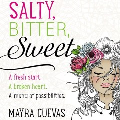 audiobook cover of  by Mayra Cuevas | Read by Jennifer Jill Araya. Published by Blink | recommended on BooksYALove.com