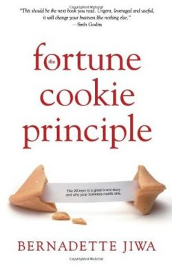 The Fortune Cookie Principle