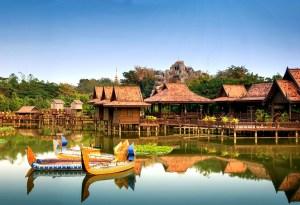 Туры в Камбоджу из Киева