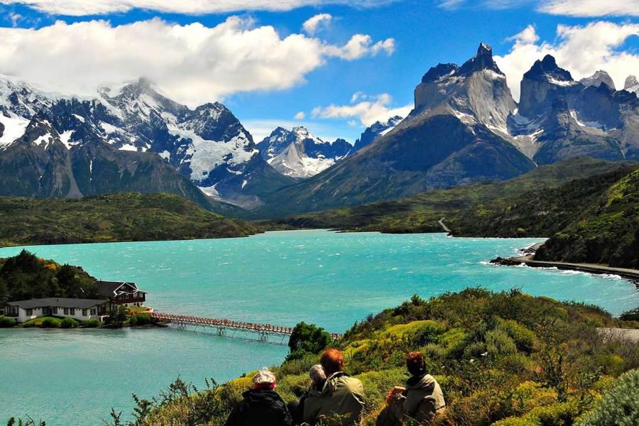 Аргентинская и чилийская Патагония