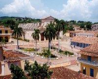 Куба: народ и культура
