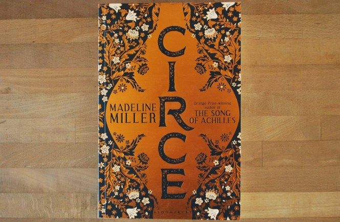 Circe Booktravelsavvy Book Review