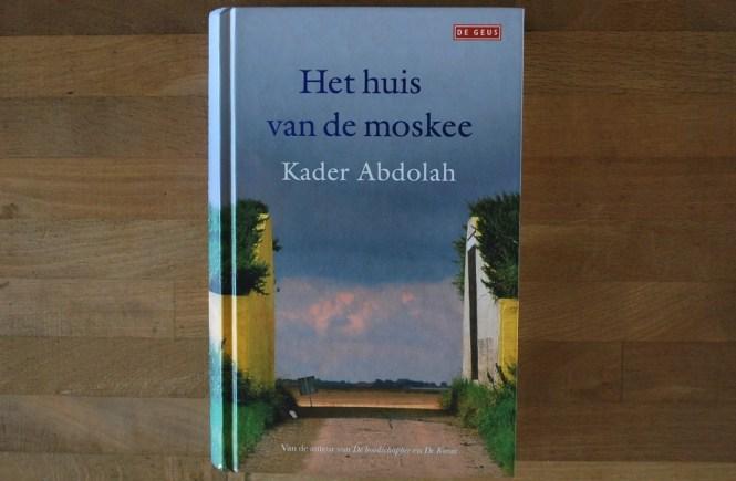Het huis van de moskee booktravelsavvy book review