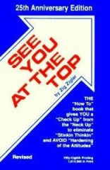 See you at the Top By Zig Ziglar