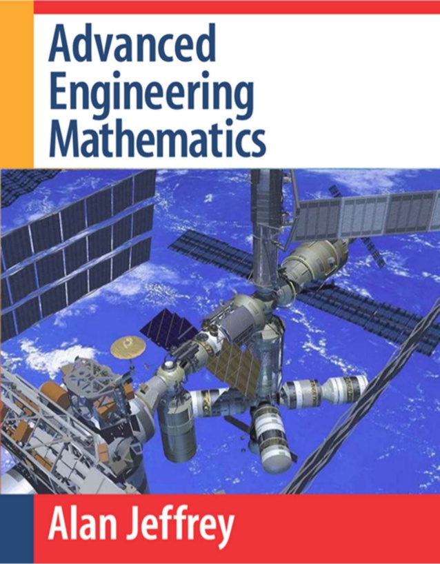 Download Advanced Engineering Mathematics By Alan Jeffery