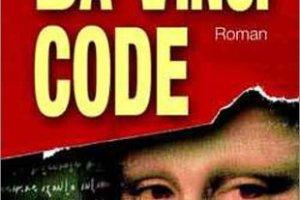 Da Vinci Code by Dan Brown PDF