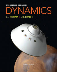 Download Engineering Mechanics by J.L Meriam and L.G Kraige