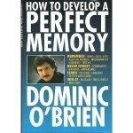 Download How to Develop a Perfect Memory by O'Brien