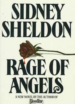 Download Rage of Angels by Sidney Sheldon