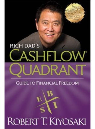 Rich Dad's Cash Flow Quadrant PDF