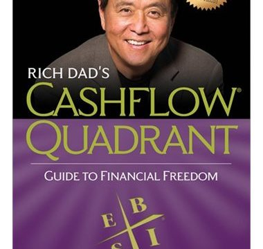 Rich Dad's Cash Flow Quadrant