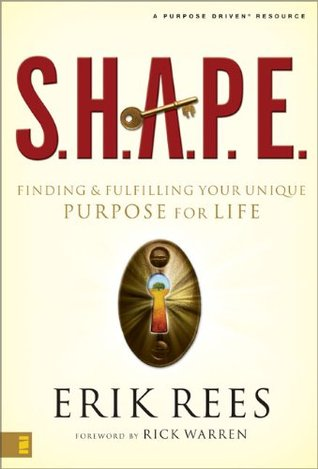 shape by Erik Rees