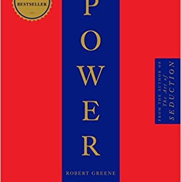 Download 48 Laws of Power by Robert Greene