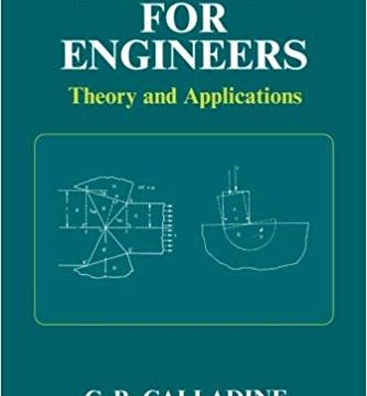 Plasticity for Engineers: Theory and Applications