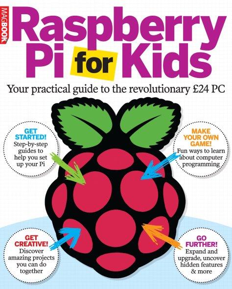 Raspberry Pi For Kids