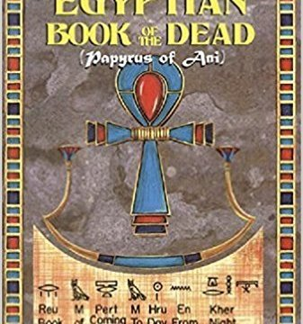 Download The Egyptian Book of the Dead (Papyrus of Ani)