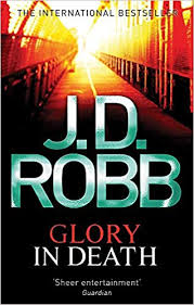 Download Glory In Death In Death 2 By Jd Robb