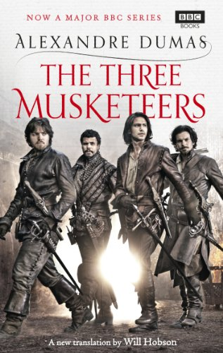 the three muskeeters