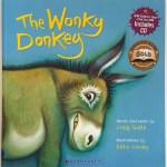 The Wonky Donkey by Craig Smith, Katz Cowley (Illustrator)