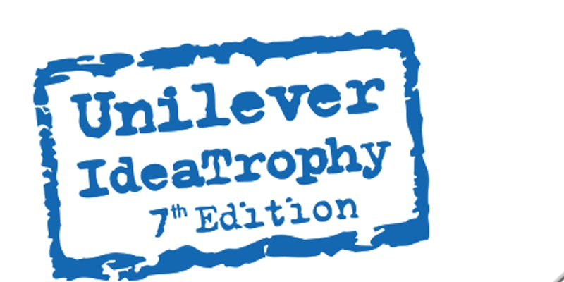 Unilever IdeaTrophy Competition